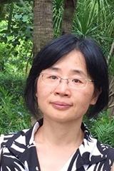 Wendy Wang MD