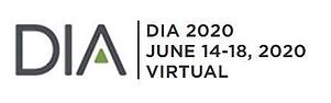 DIA virtual logo