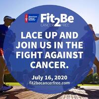 fighting cancer with fitness