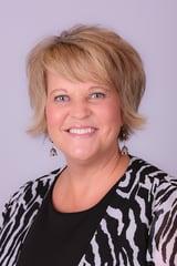 Cathy Gooch Headshot