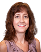 Julie McHugh Headshot