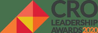 CRO  Leadership Award Winner